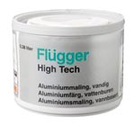 Flügger High Tech Aluminium