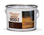 Flügger (ФЛЮГЕР) Natural Wood Floor Oil