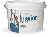 Flügger Interior High Finish 20