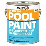 Краска для Бассейна Zinsser Swimming Pool Paint