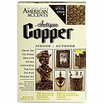 Античная медь (аэрозоль+банка) Antique Copper Kit