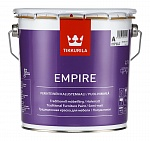 Краска для мебели Tikkurila Empire kalustemaali / Эмпире