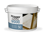 Flügger (ФЛЮГЕР) Natural Wood Lacquer 20,50,70